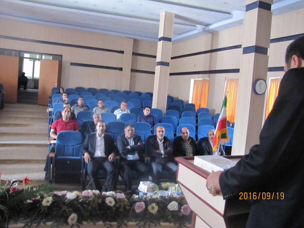مجمع عمومی عادی شهریور 95